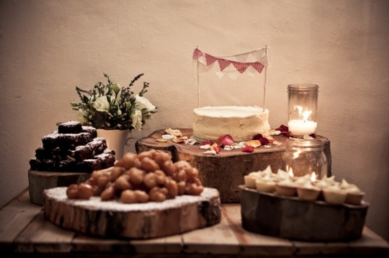 You do not have to miss out on your fav Christmas treats - eat slowly and enjoy every mouthful