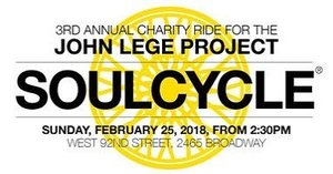 https://www.eventbrite.com/e/3rd-annual-soulcycle-ride-for-the-john-lege-project-tickets-41842135955