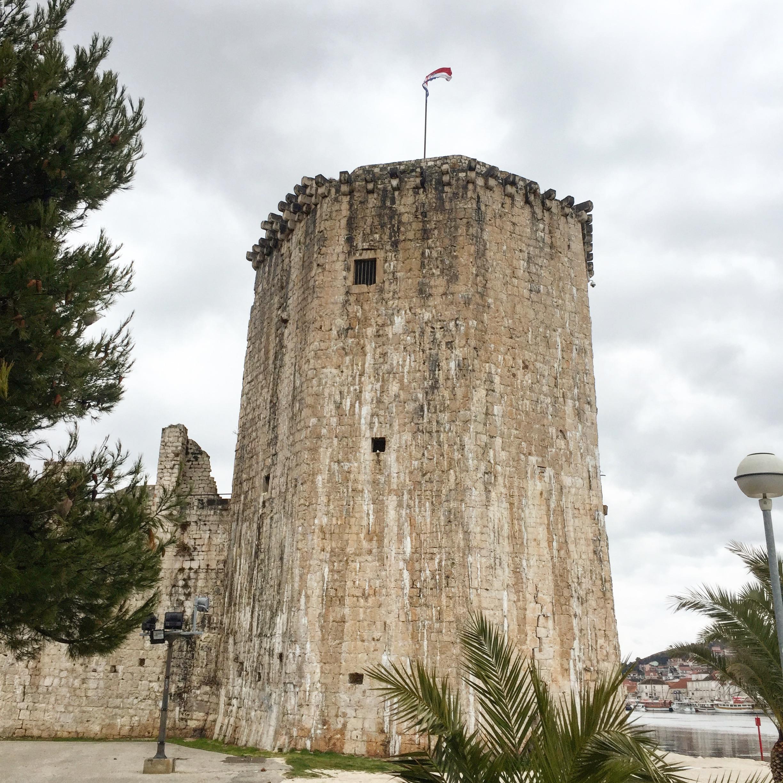 Split Kamerlengo Castle.JPG