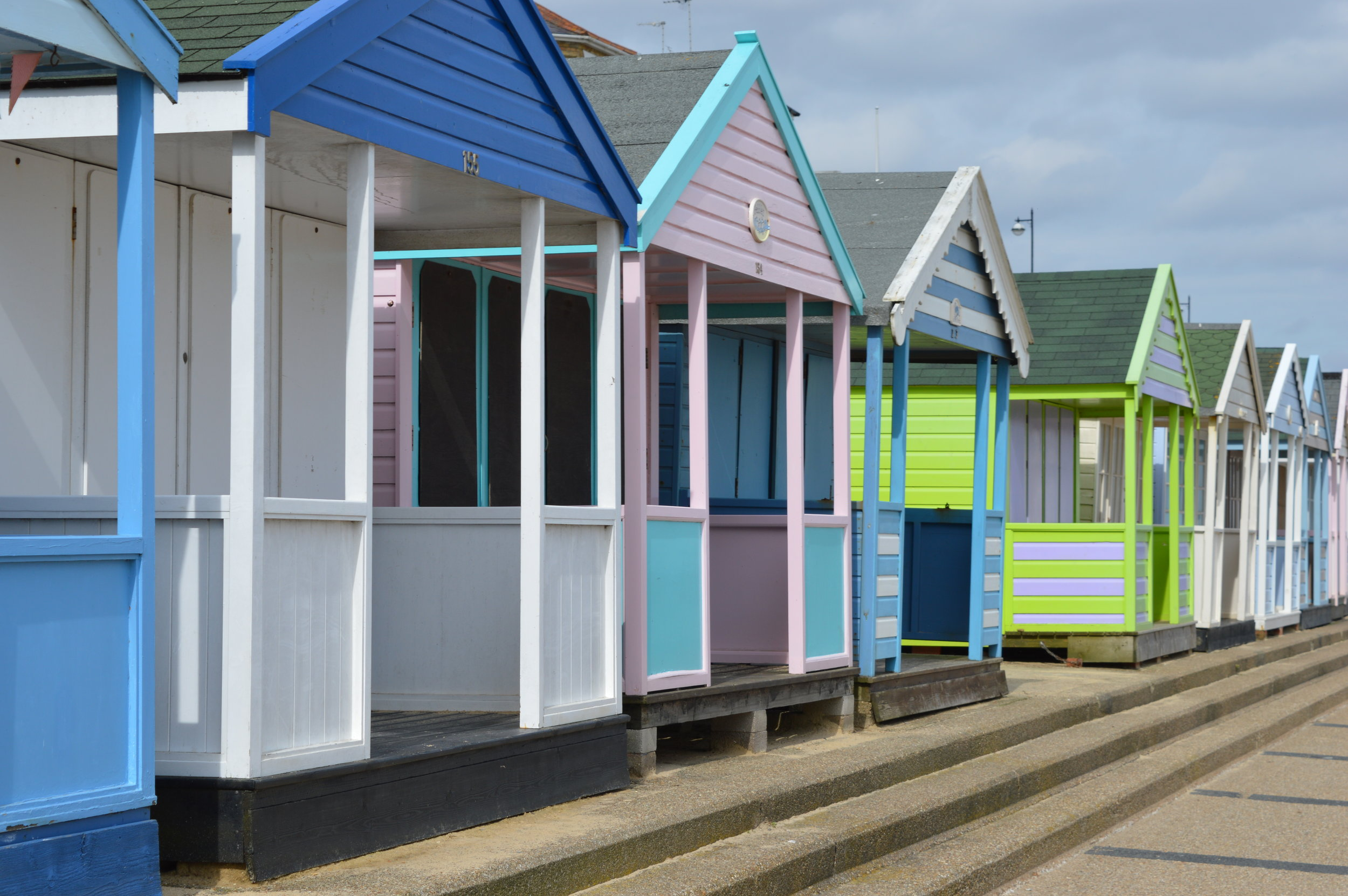 Above: Escape to the Suffolk Coast with a holiday property at Tingdene Waterside