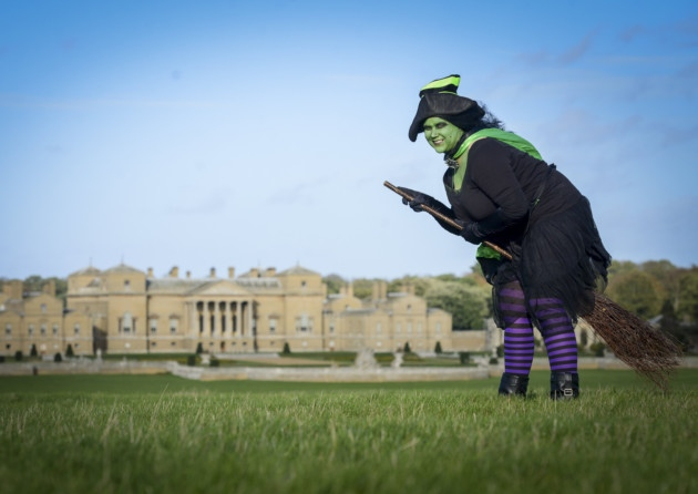 Credit:  http://www.edp24.co.uk/news/haunted-halloween-at-holkham-hall-1-2935725