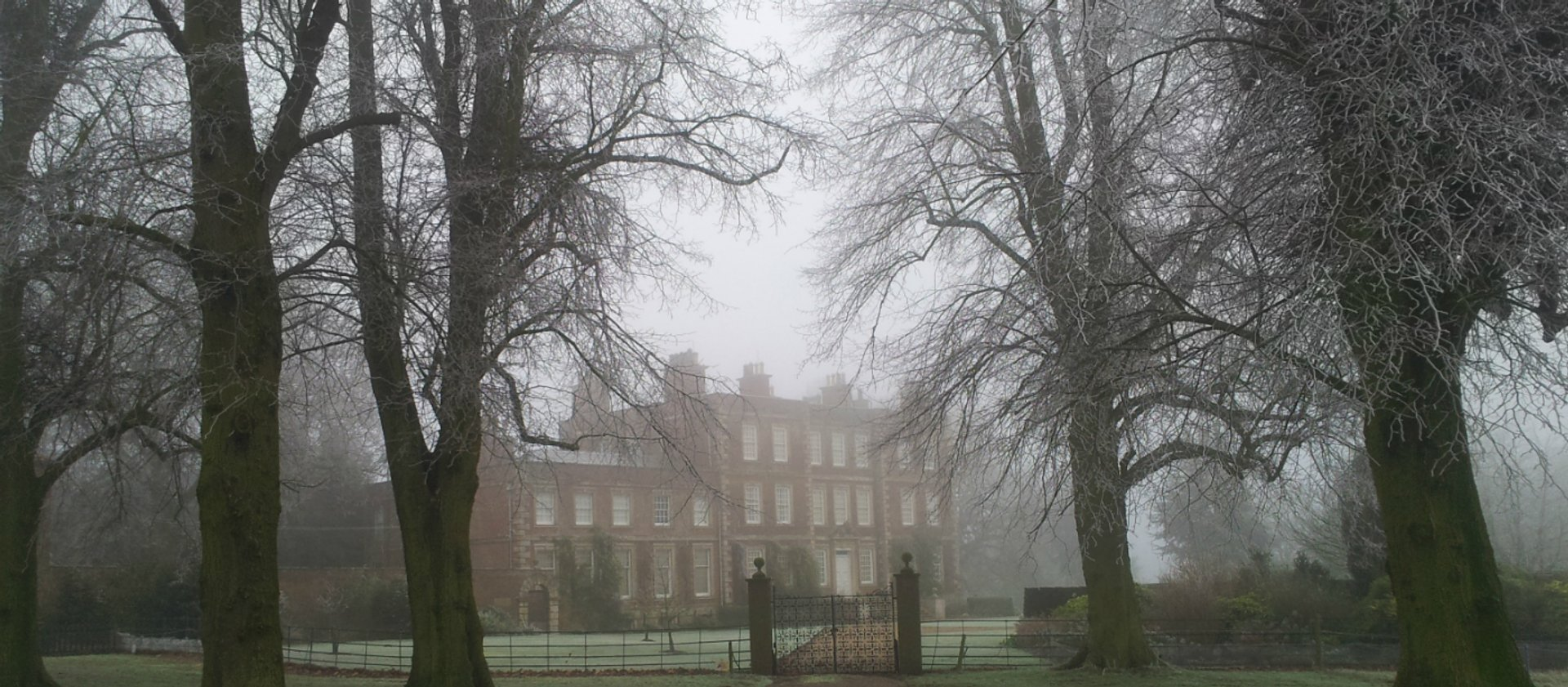 Gunby Hall -  Source