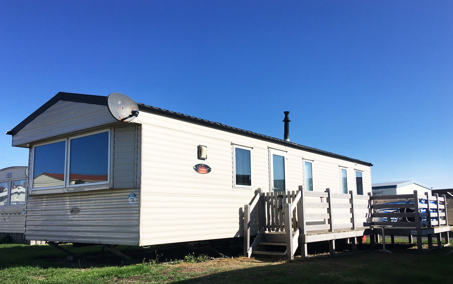 2013 WIllerby Sunset for sale at North Denes Park, Suffolk