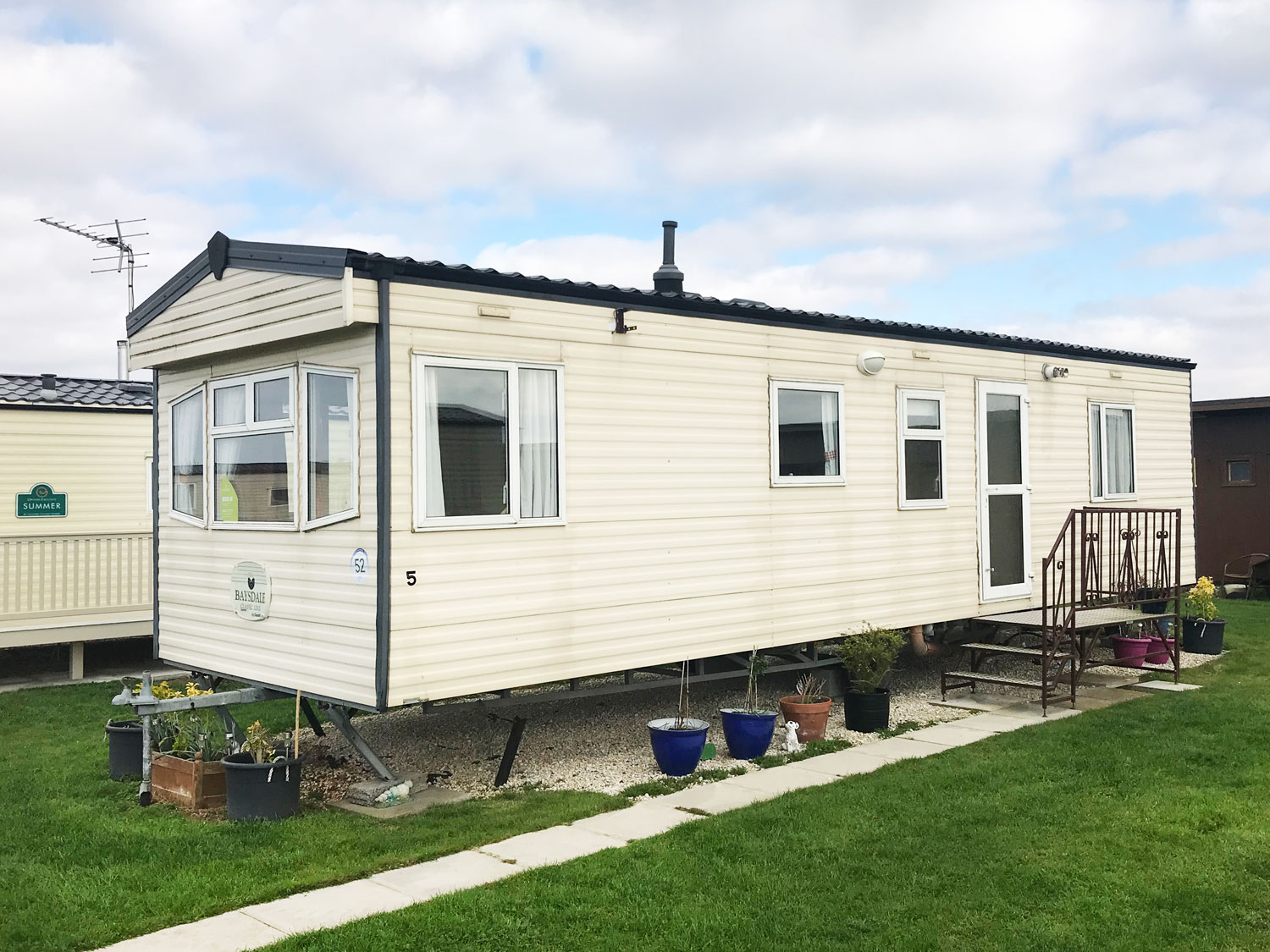 Cosalt-Classic-Comfort-For-Sale-Mablethorpe-Lincolnshire