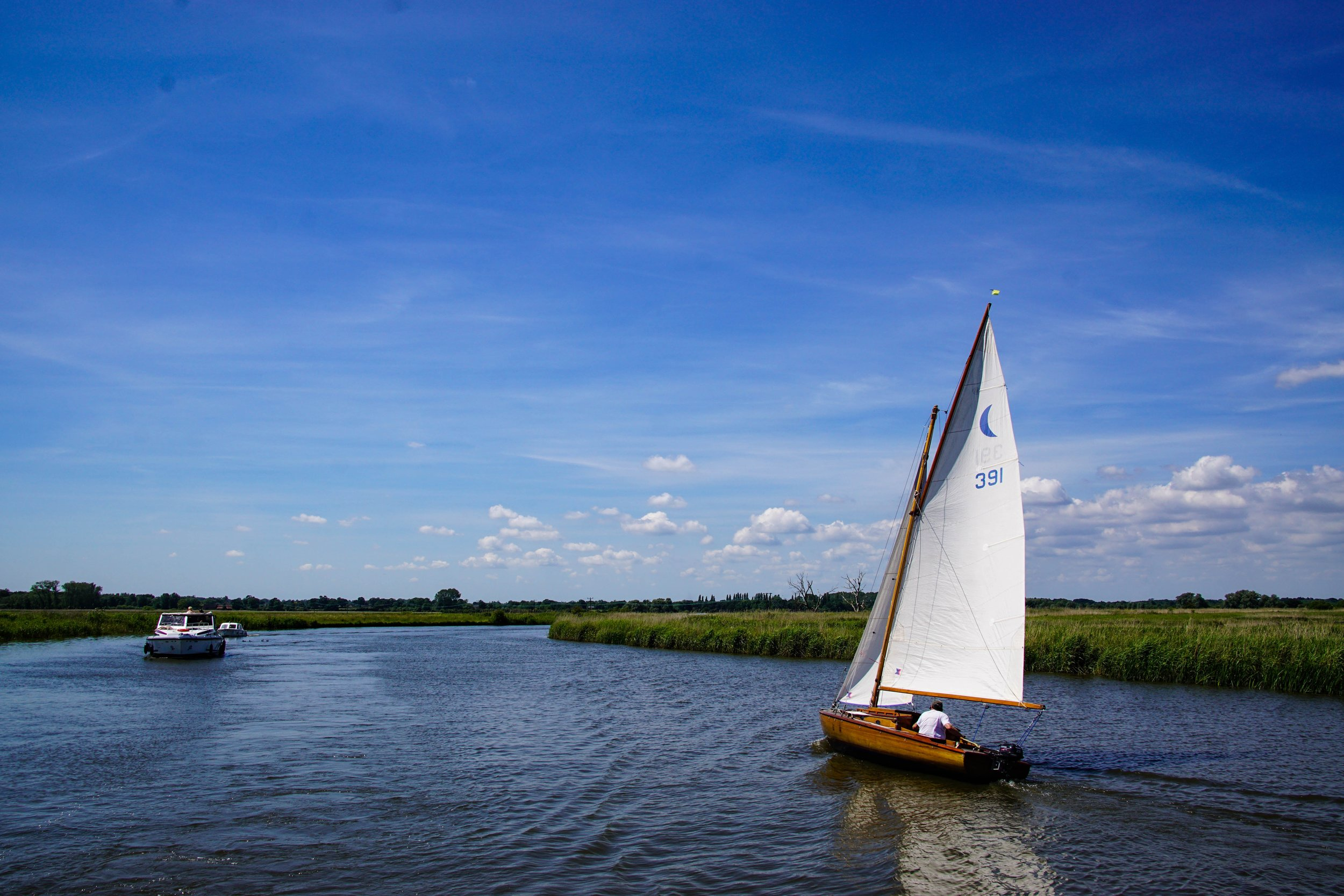Norfolk Day 2019 - Holiday Homes for sale