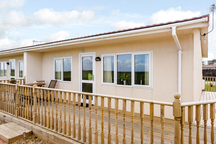 holiday home norfolk