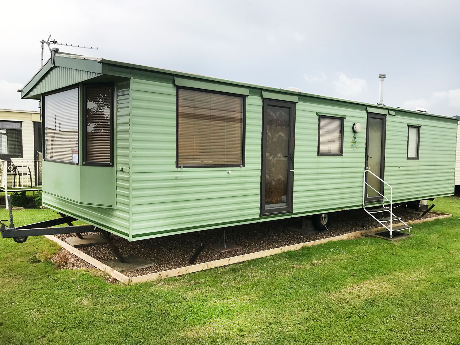 2004 Atlas Moonstone for sale - Lincolnshire