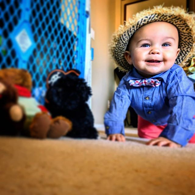 Introducing Atticus Christopher he has completed our family.  Big Sister Emma is so in love as well as mom and dad.  #momlife #momofboth #atticus #myworld #ilovemykids #momlifeisthebest #blogger #momblogger #azblogger #familyof4  #imback #missedthis #howcutearethey #kidsofinstagram #kidsofig