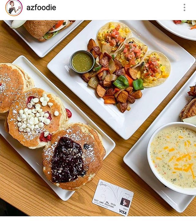 Head on over to @azfoodie and enter her giveaway she is teaming up with @everythingerica @chicagofoodauthority and @jensfoodandlove for a chance to a $400 VISA gift card.  Good luck! #giveaway #contest #az