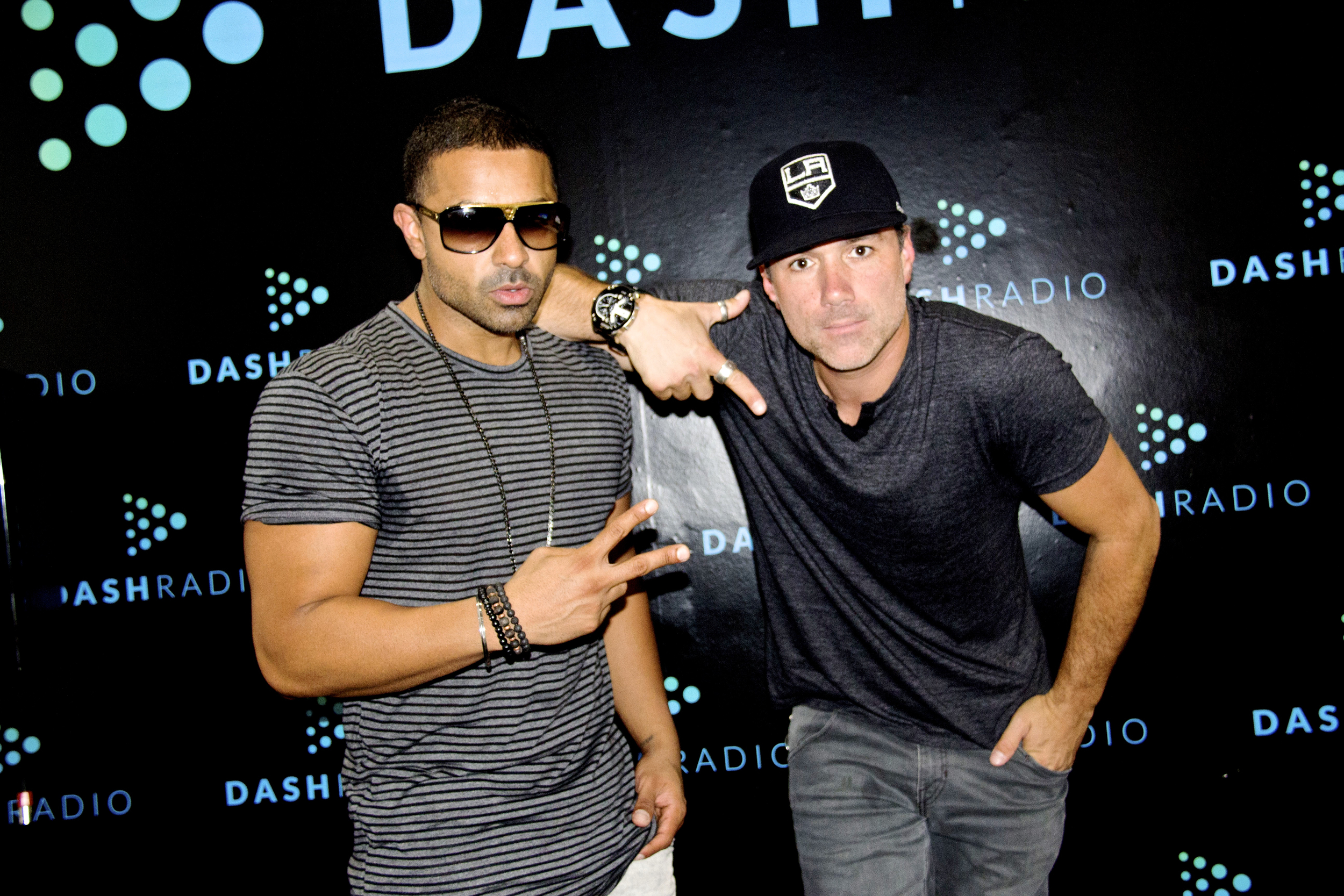 Jay Sean on Bompop