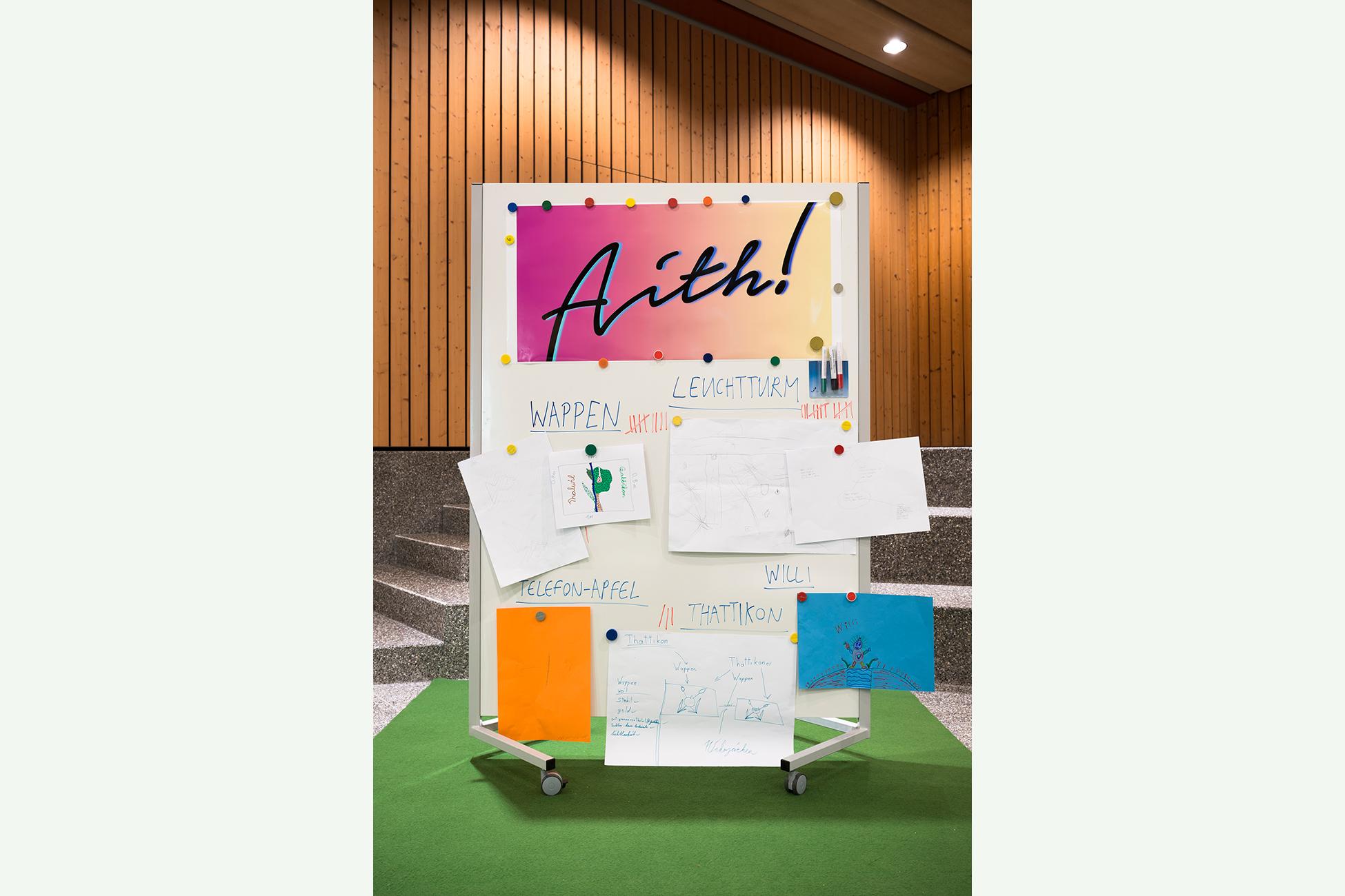 Art in Thalwil Verein Schule