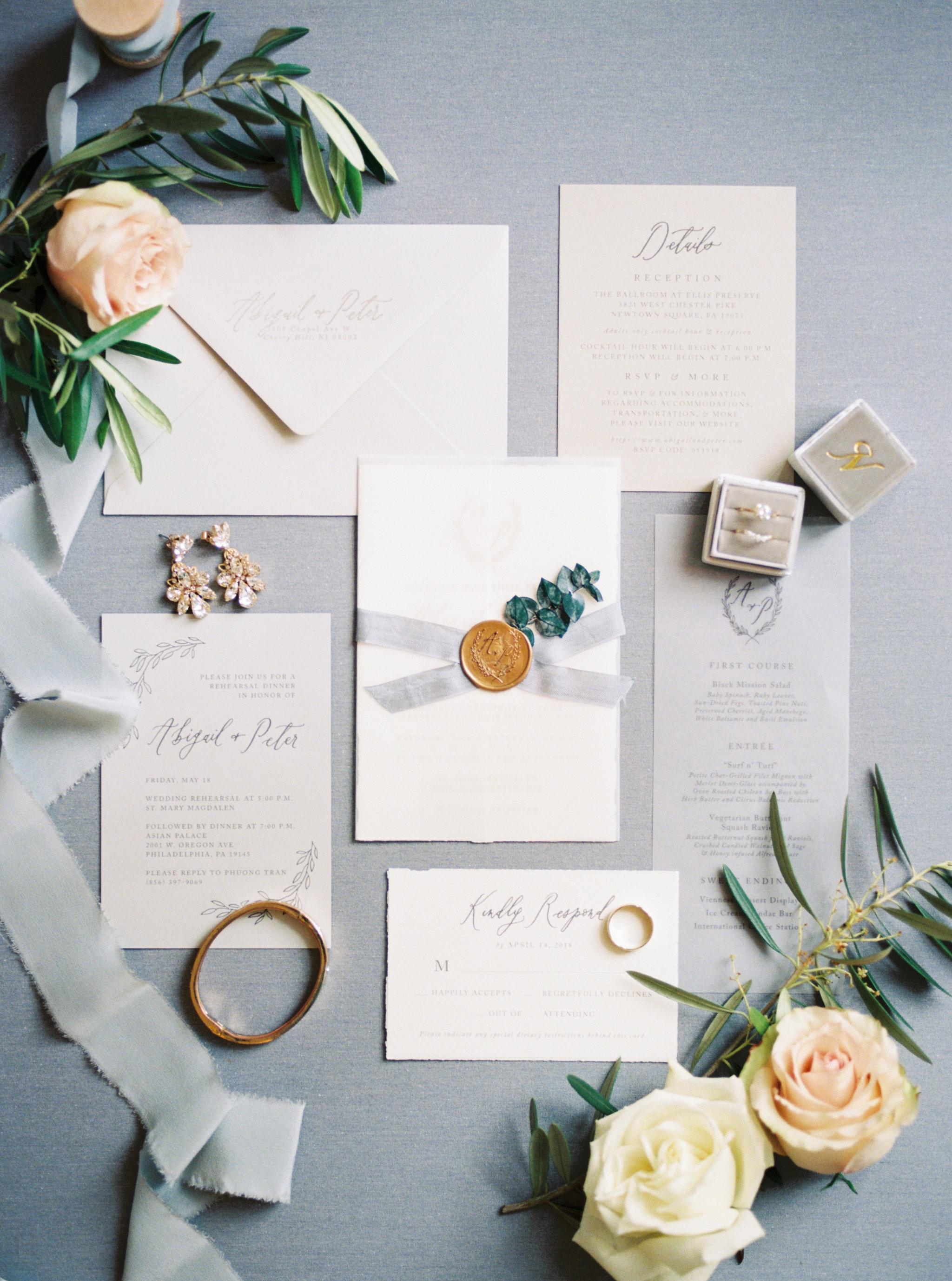 Full service wedding planner in Philadelphia