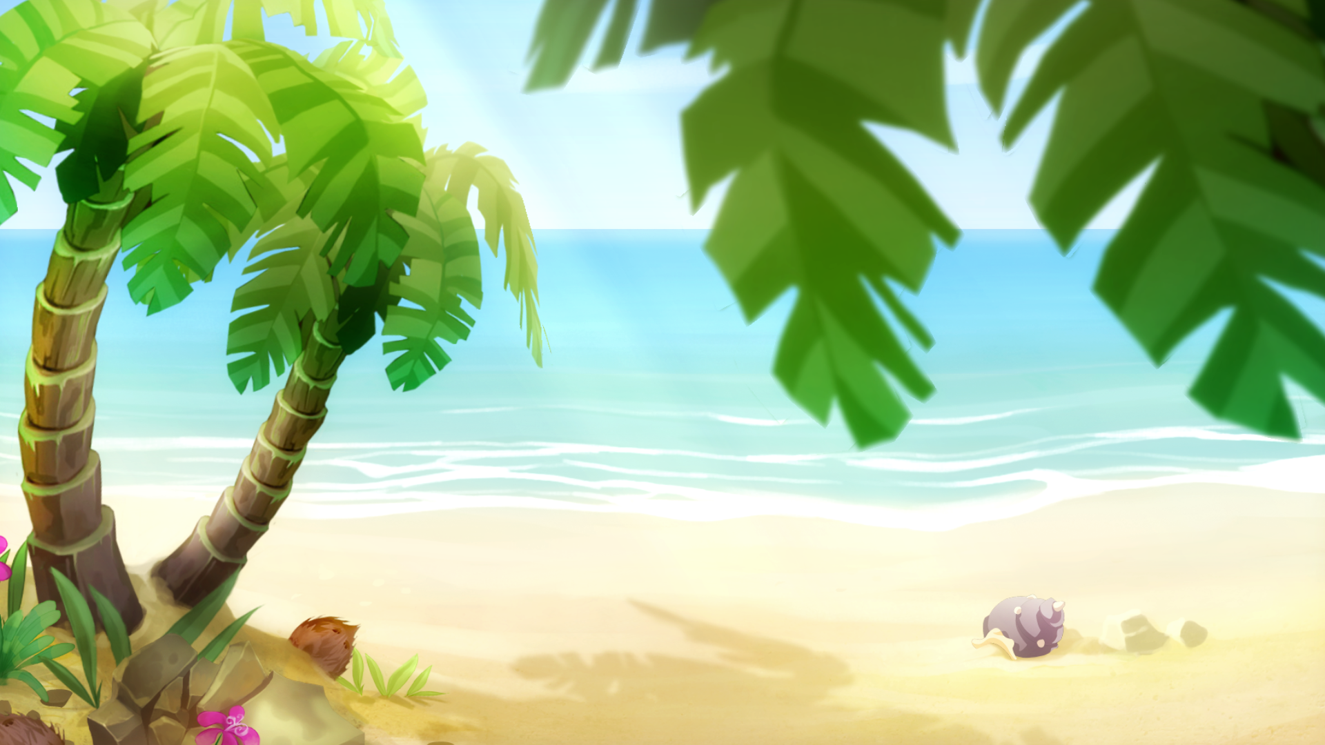 The beach.png