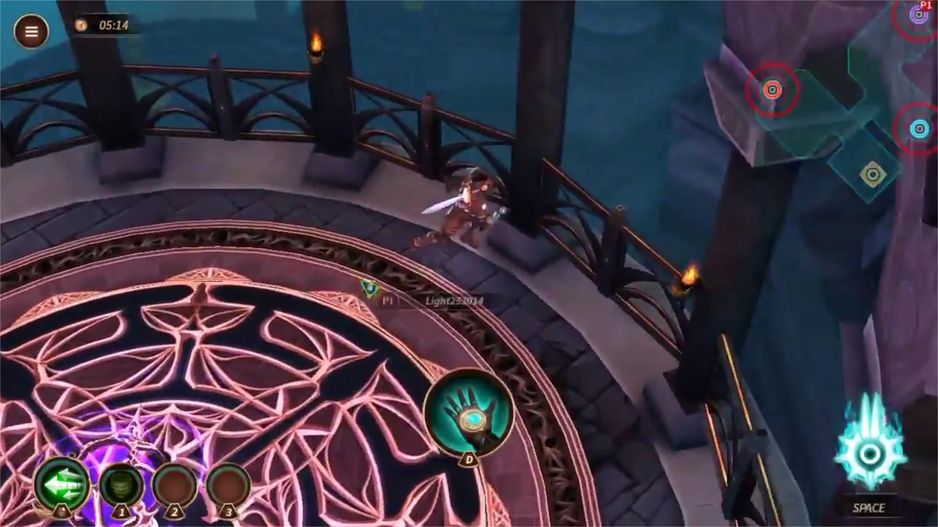 Lightbringers Saviours of Raia - Facebook gameplay PlayRawNow - YouTube - Opera_5.jpg