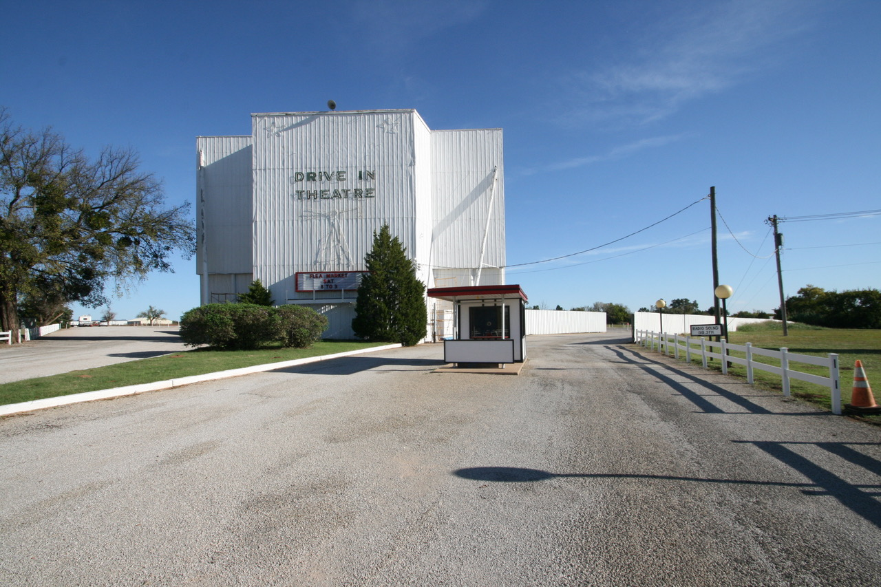 Beacon Drive In   has been used for many productions. Great location to highlight Americana at its best.