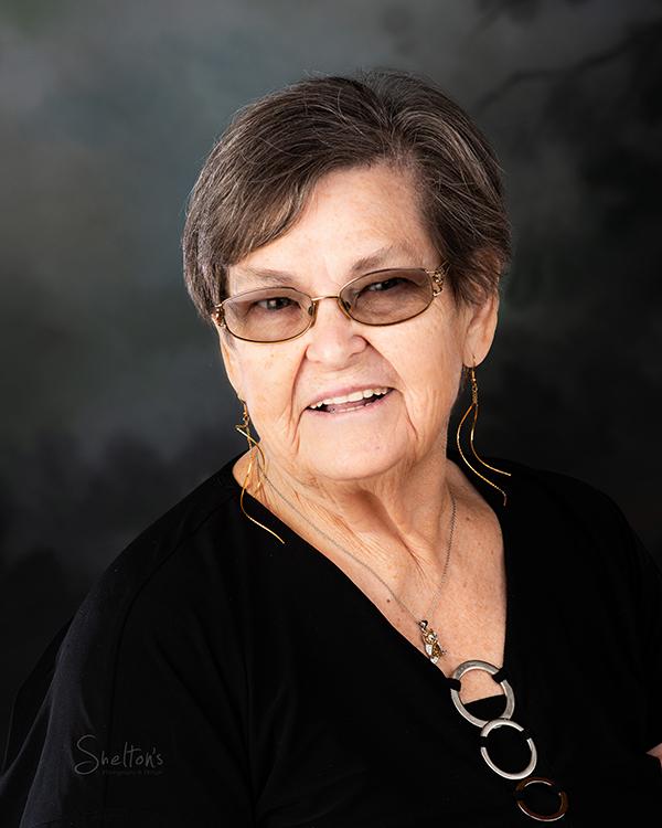 Ramona Bench - Volunteer