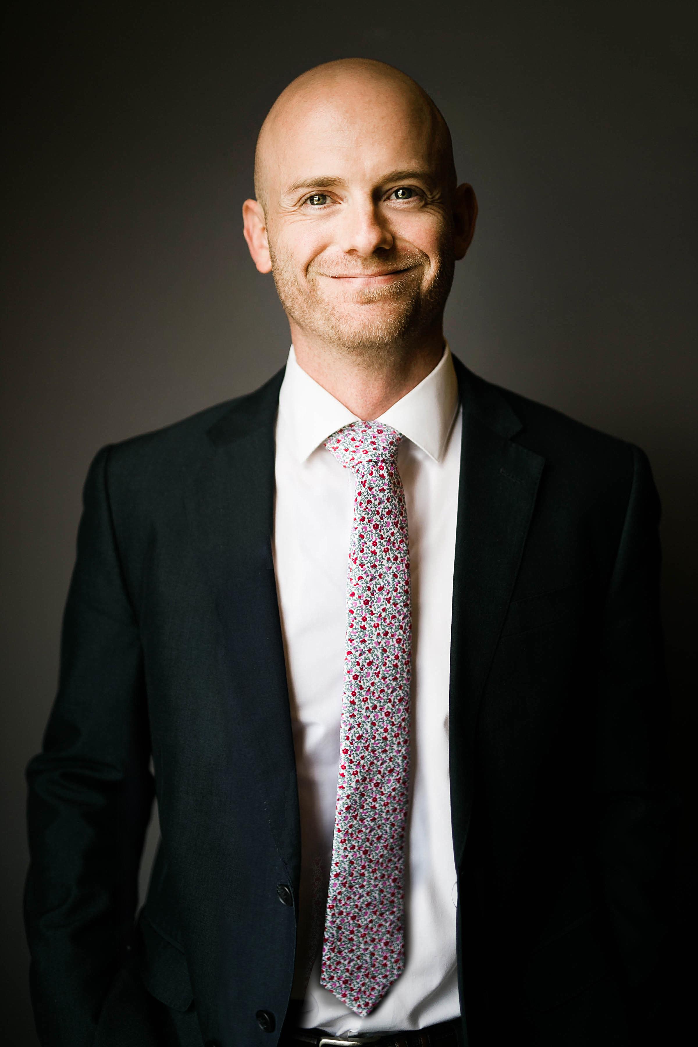 Blake Wimsey - Foundation Insurance