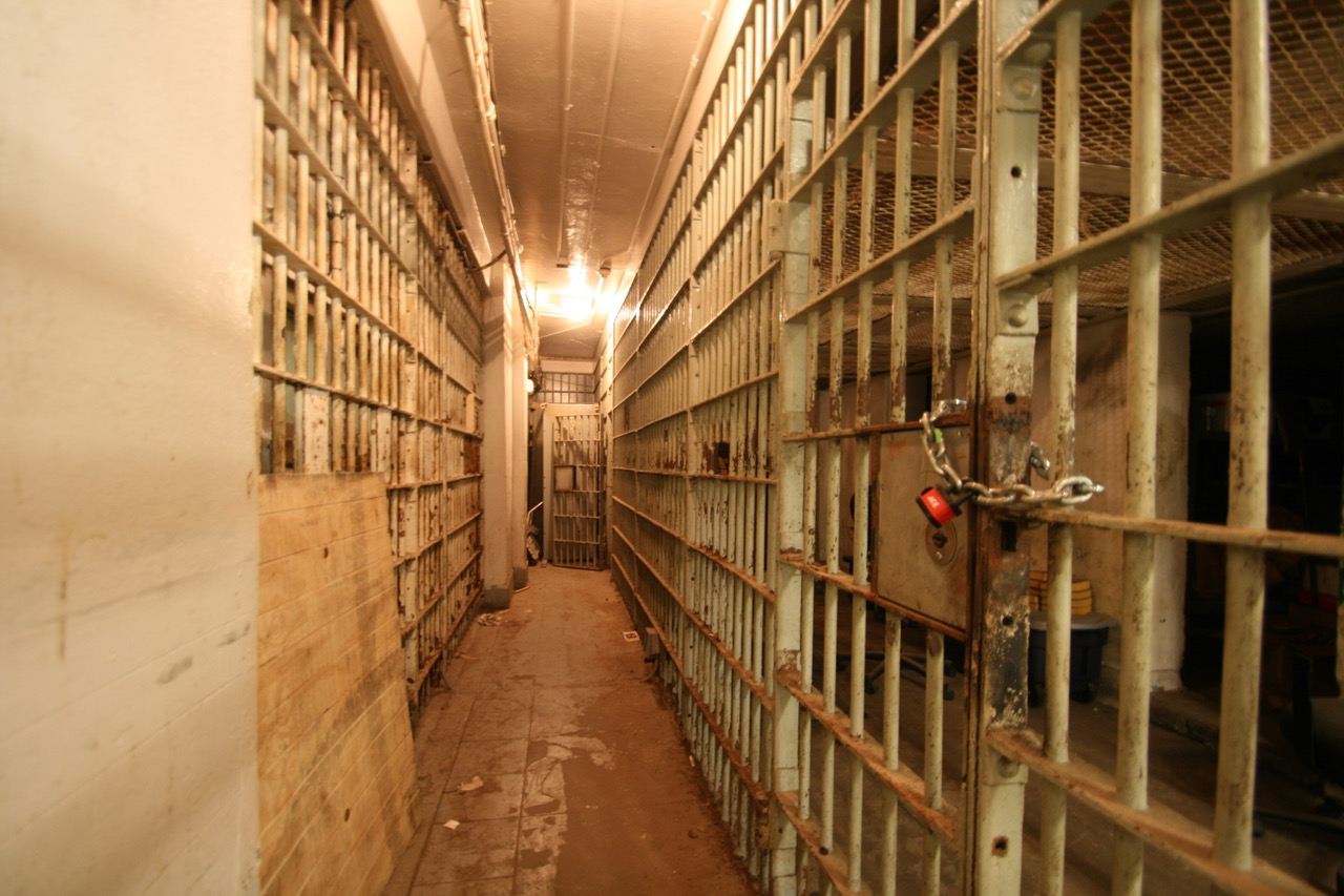 Old Cells