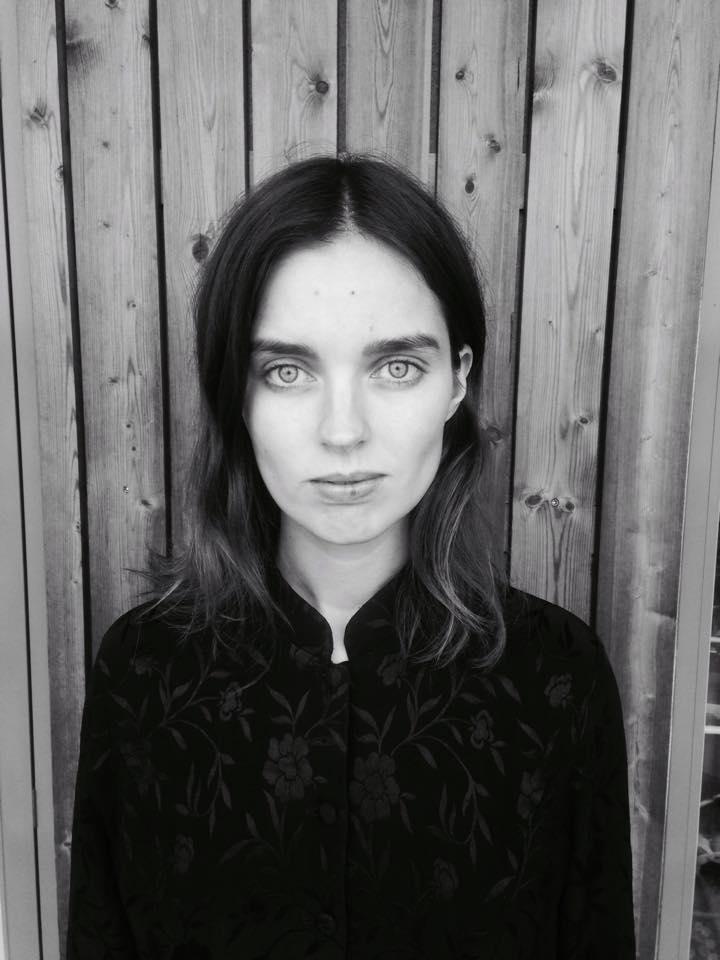 Bára Gísladóttir