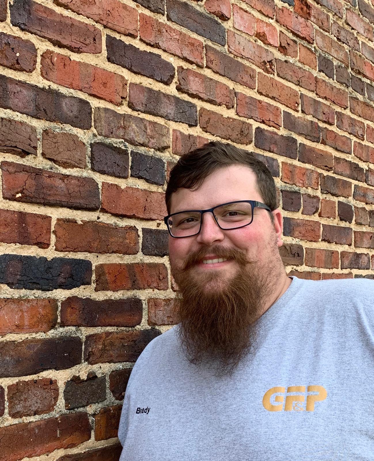 Brady Butler  Shipping and Receiving Supervisor  bbutler@gfpi.com