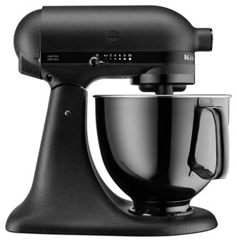 Kitchen Aid Artisan Limited Edition Stand Mixer  - $999.99 www.kitchenaid.com (800) 541-6390