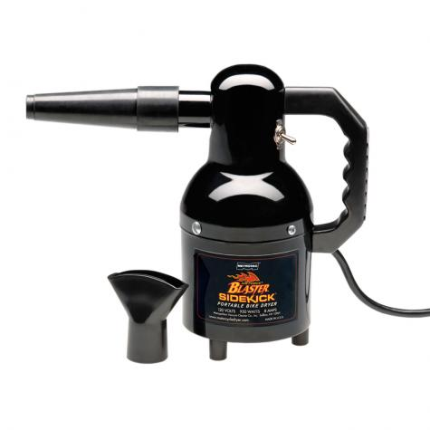 Airforce Blaster Sidekick Car & Motorcycle Drier  - $ 199.96 https://metrovacworld.com/ (800) 822-1602