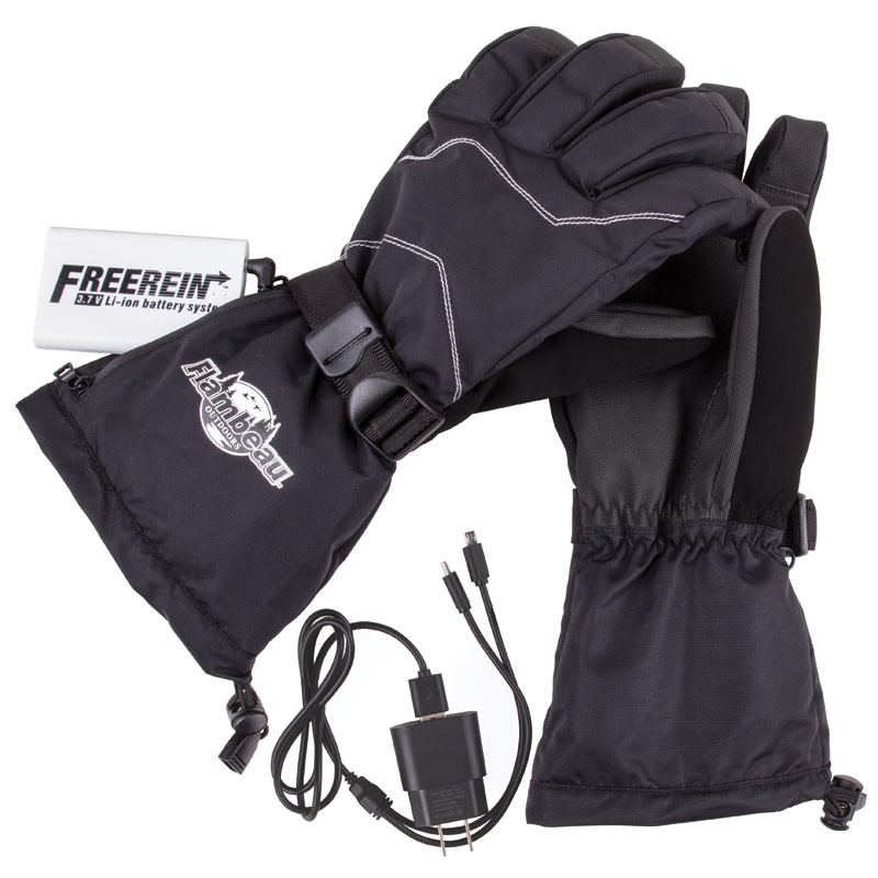 Flambeau Outdoor Heated Gloves & Insoles - Starts at $116.00Shop Now