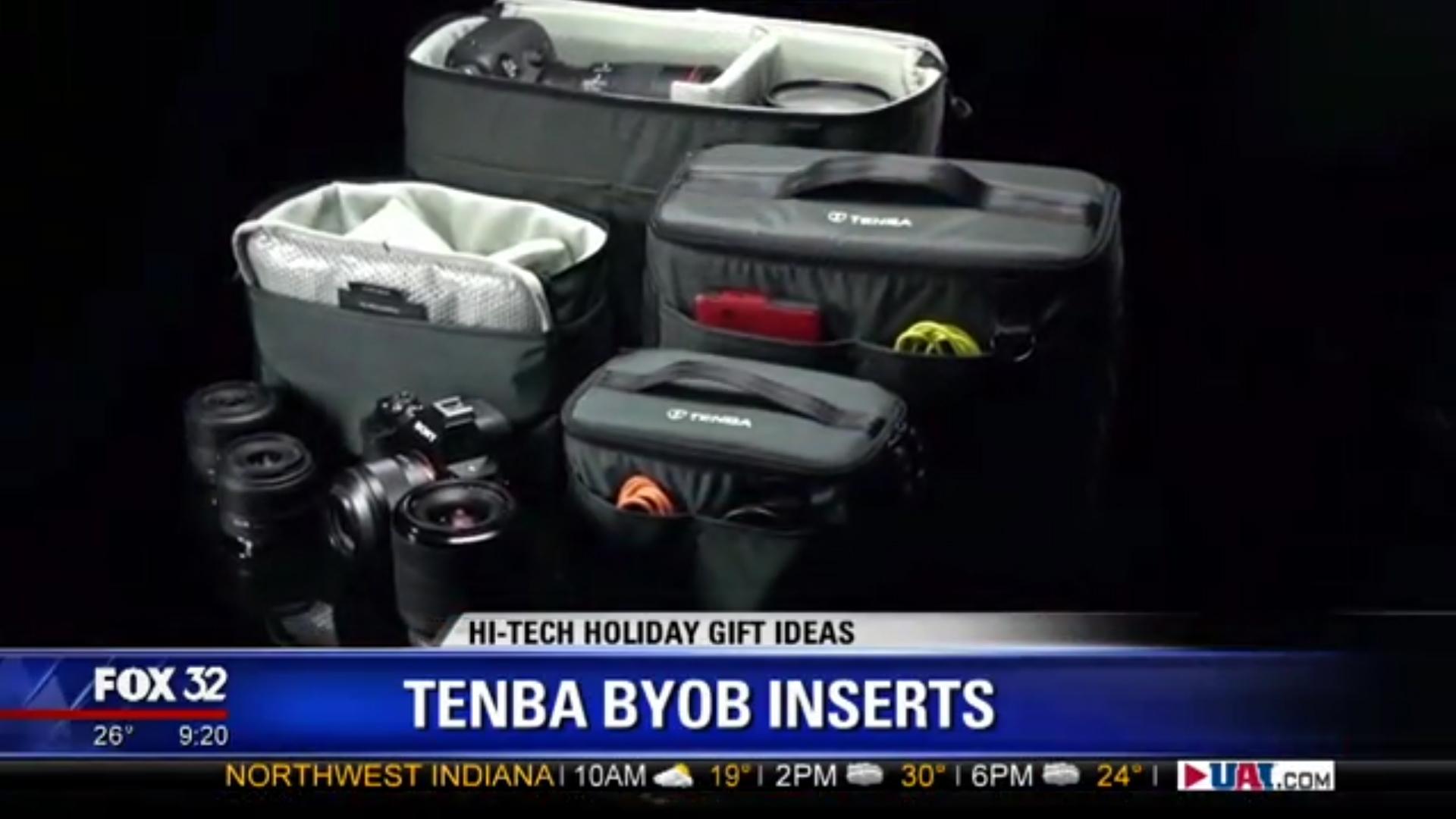 TENBA BYOB INSERTS - Starting at $39.95Shop Now