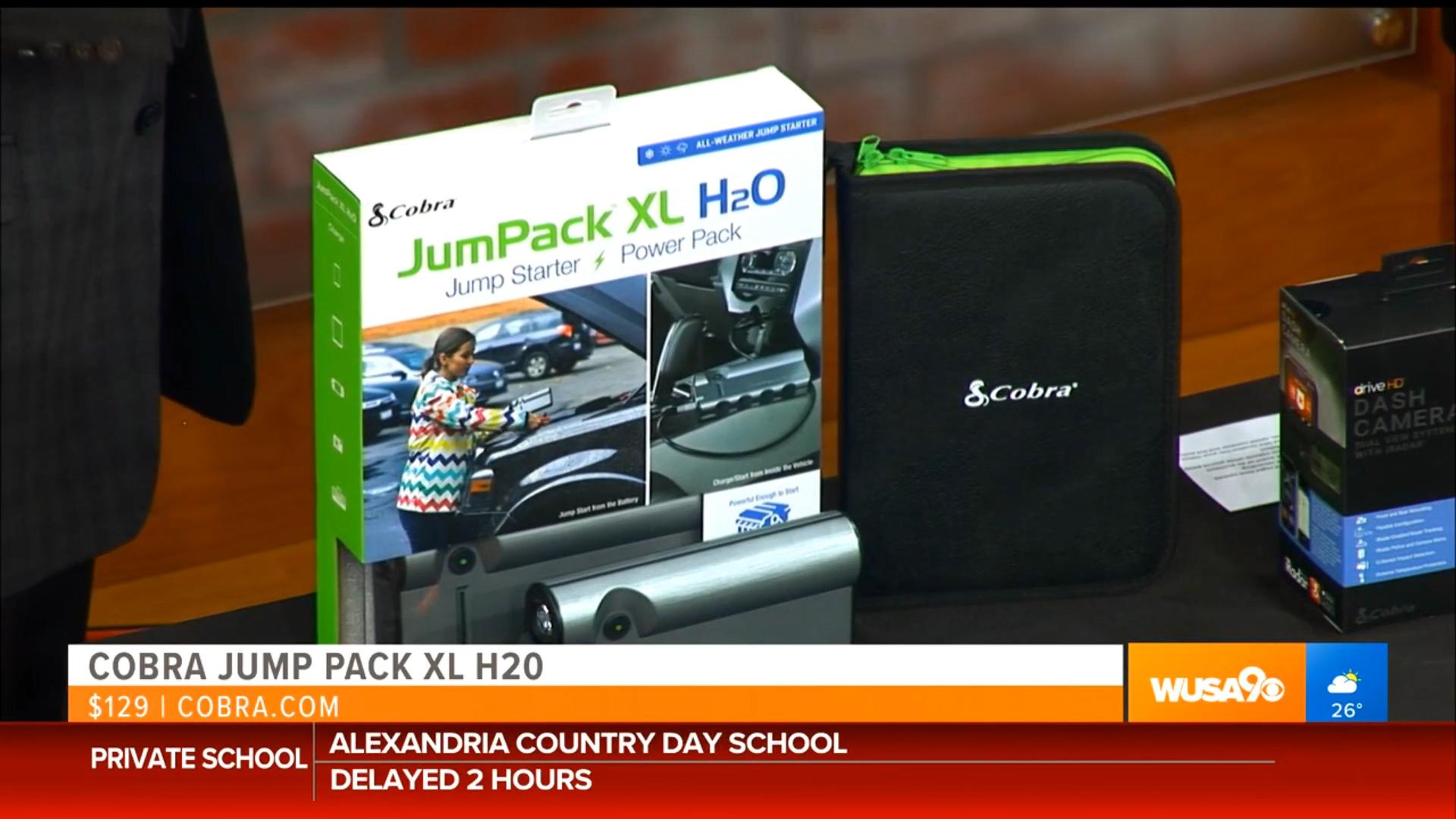 COBRA JUMP PACK XL H20 - $129.00Shop Now