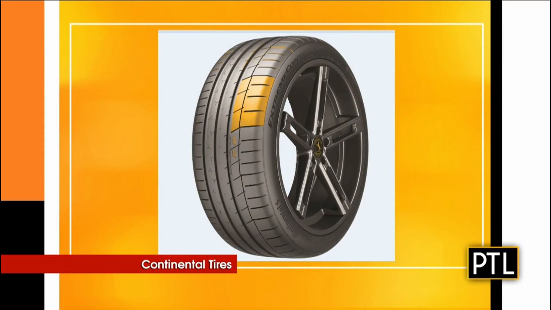 CONTINENTAL EXTREMESPORT TIRES - Price varies by sizeShop Now