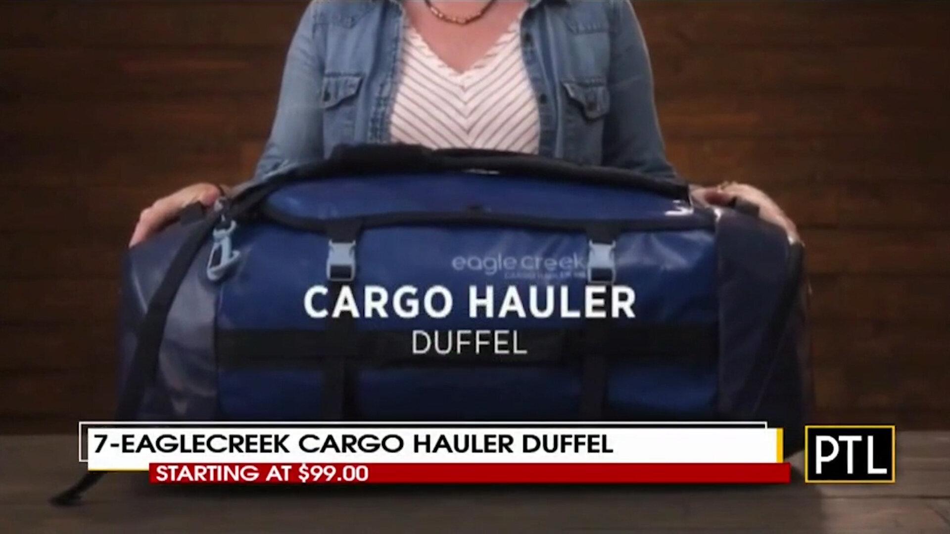 EAGLECREEK CARGO HAULER DUFFEL - Starting at $99.00Shop Now