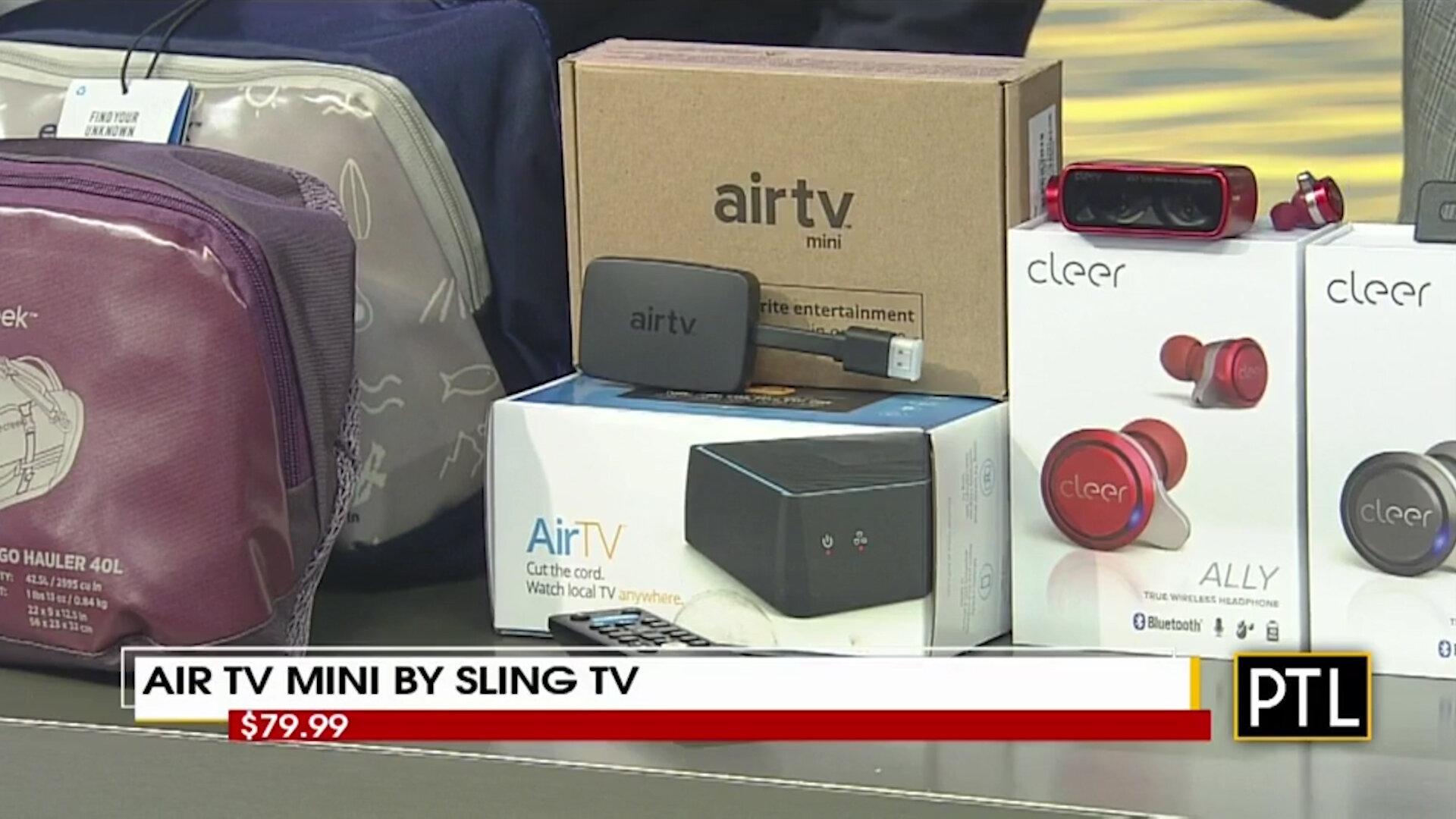 AIR TV MINI by SLING TV - $79.99Shop Now