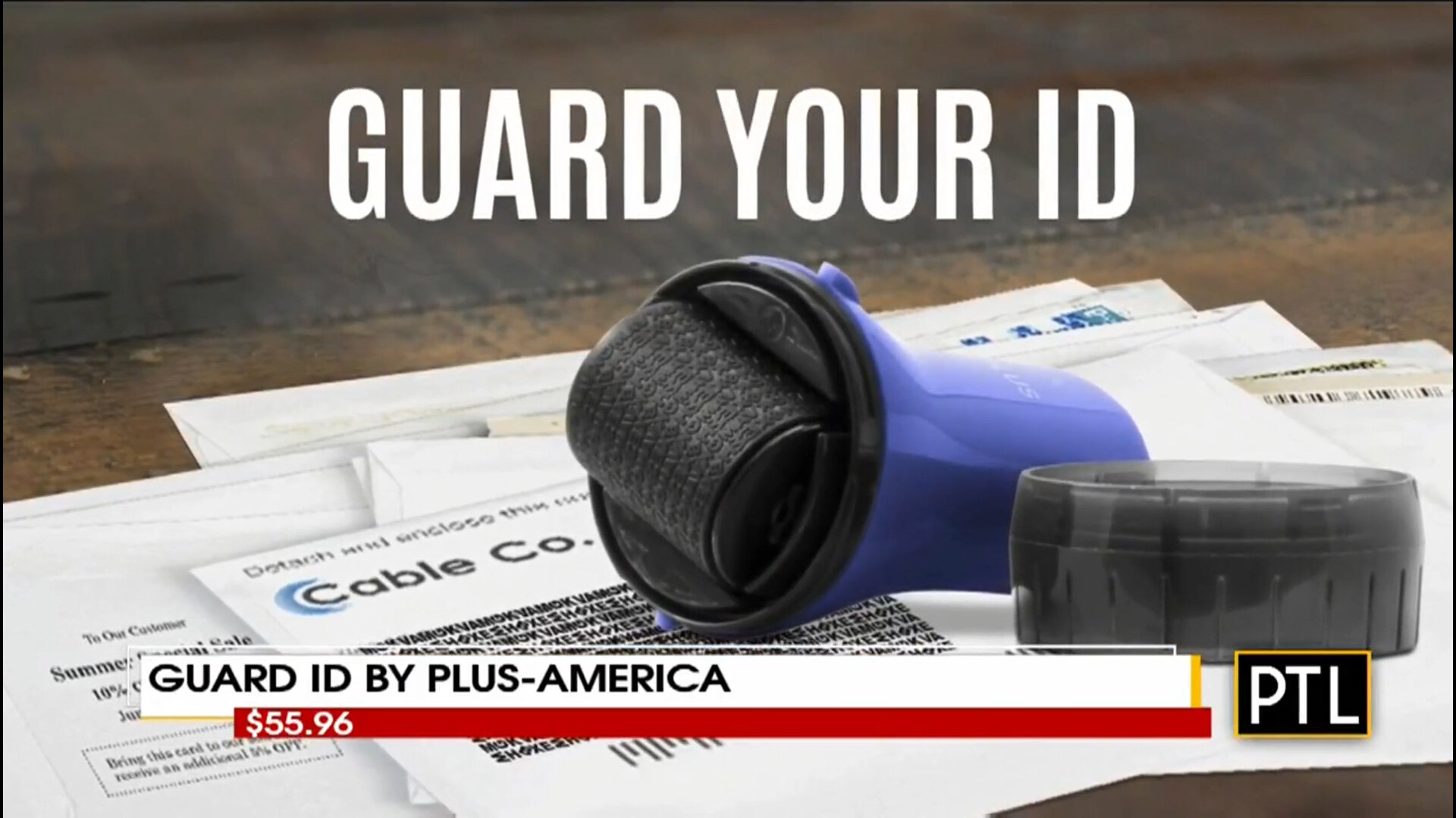 GUARD ID by PLUS-AMERICA - $55.96Shop Now