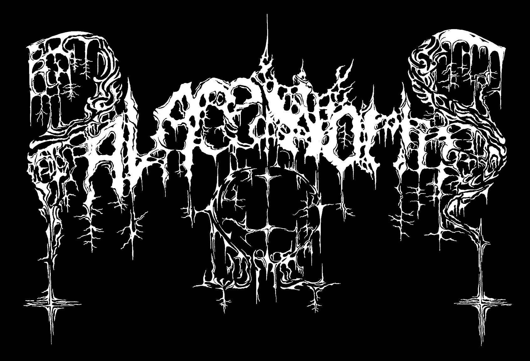 Palace of Worms band logo