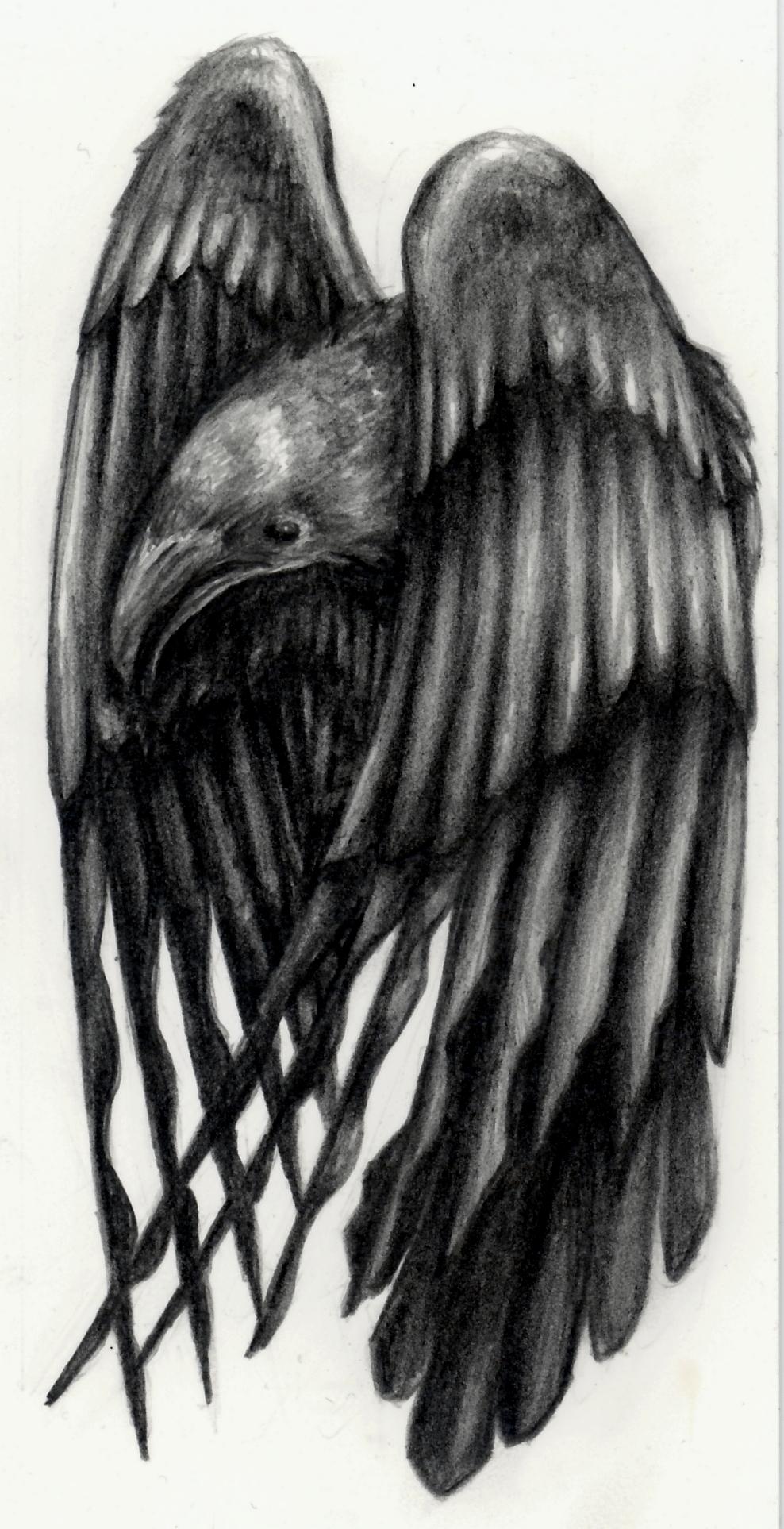 Tattoo Design The Death Vine