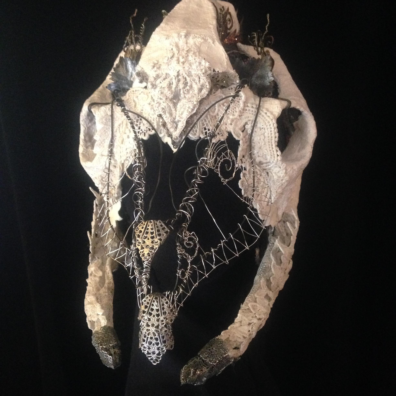 Horseskull Headdress