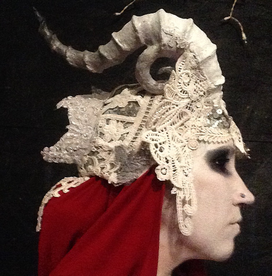 Blood Archetype Headdress