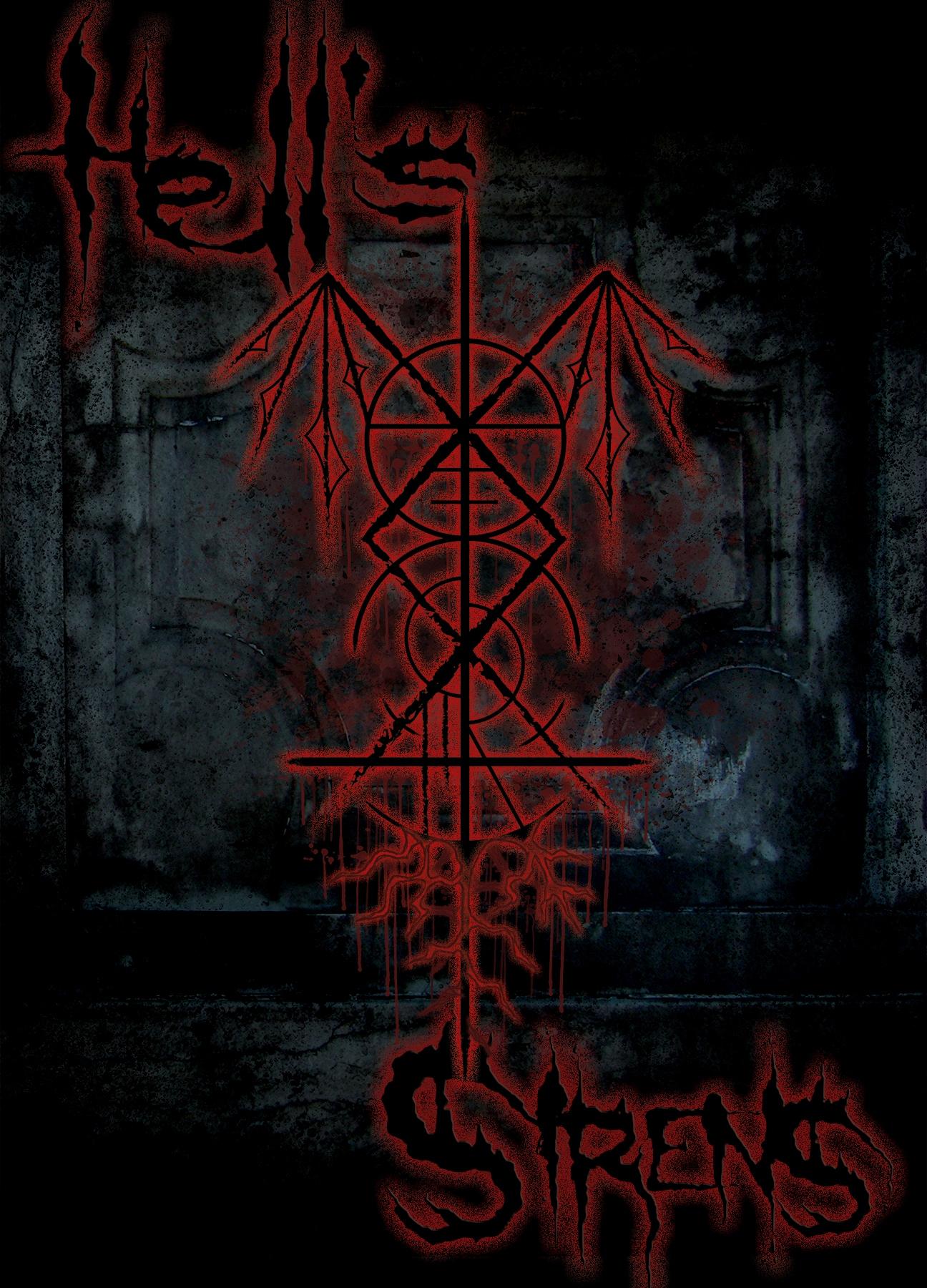 Hell's Sirens sigil