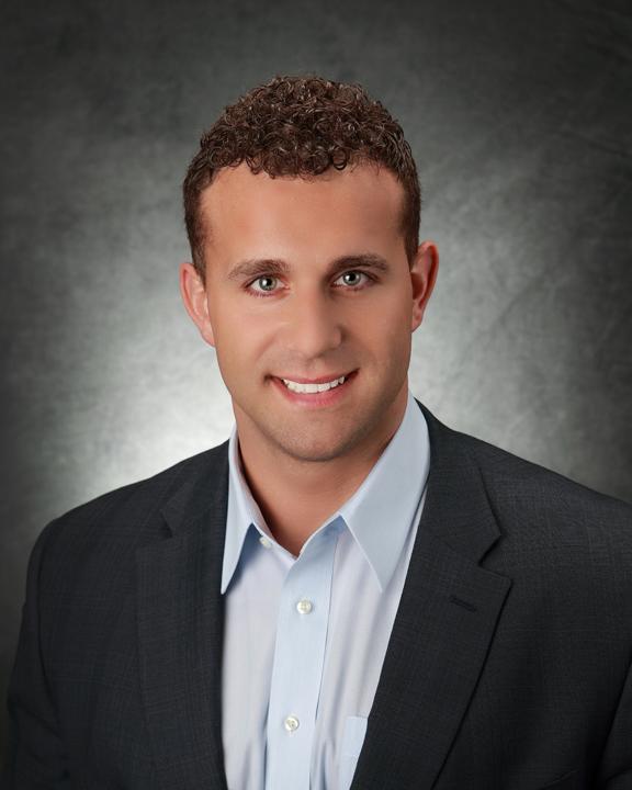 Matthew S Gooch CNP - IMP Doctors