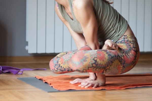 What is a Donation Based Yoga Studio? -