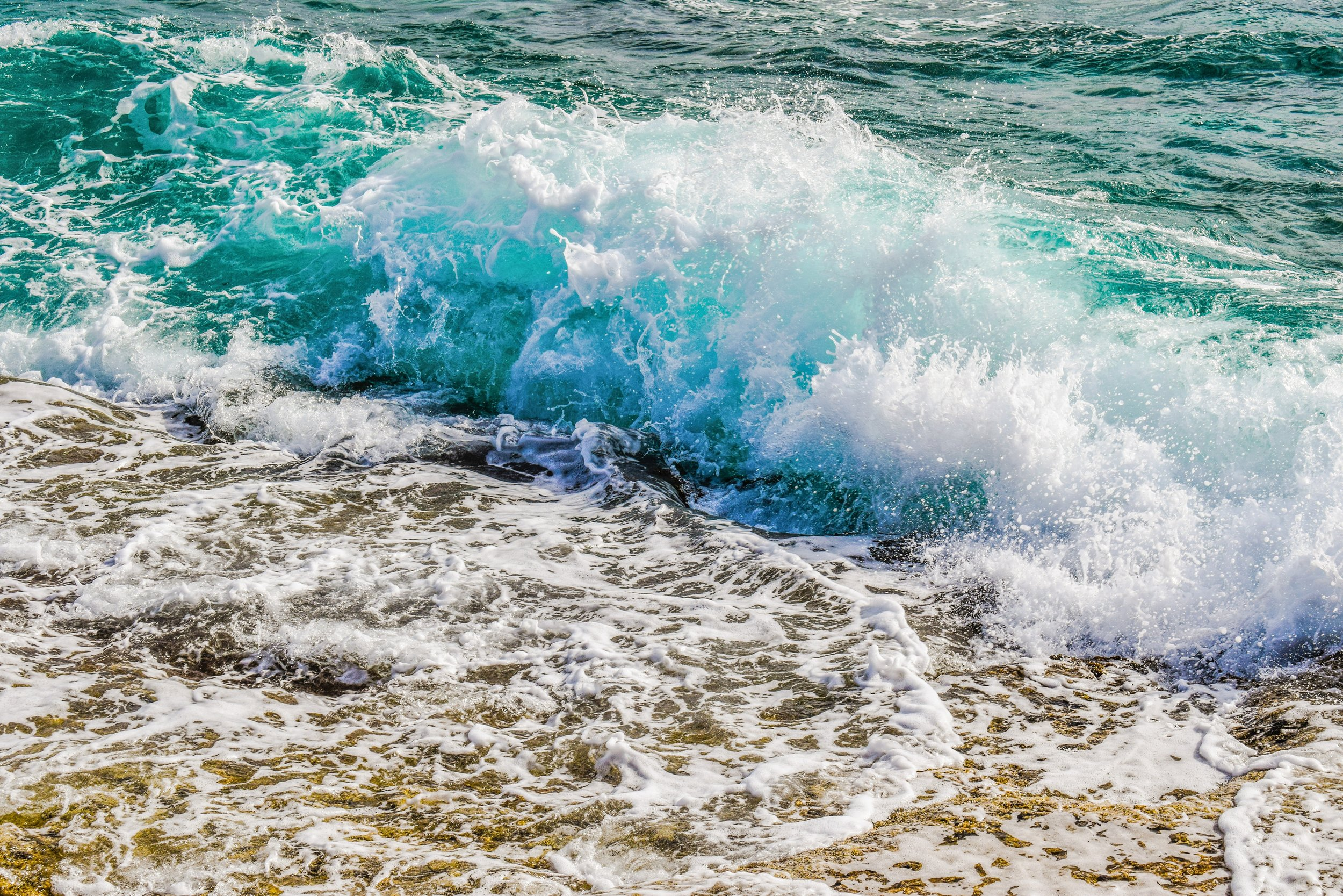 The Ebb and Flow of Yoga Practice. -