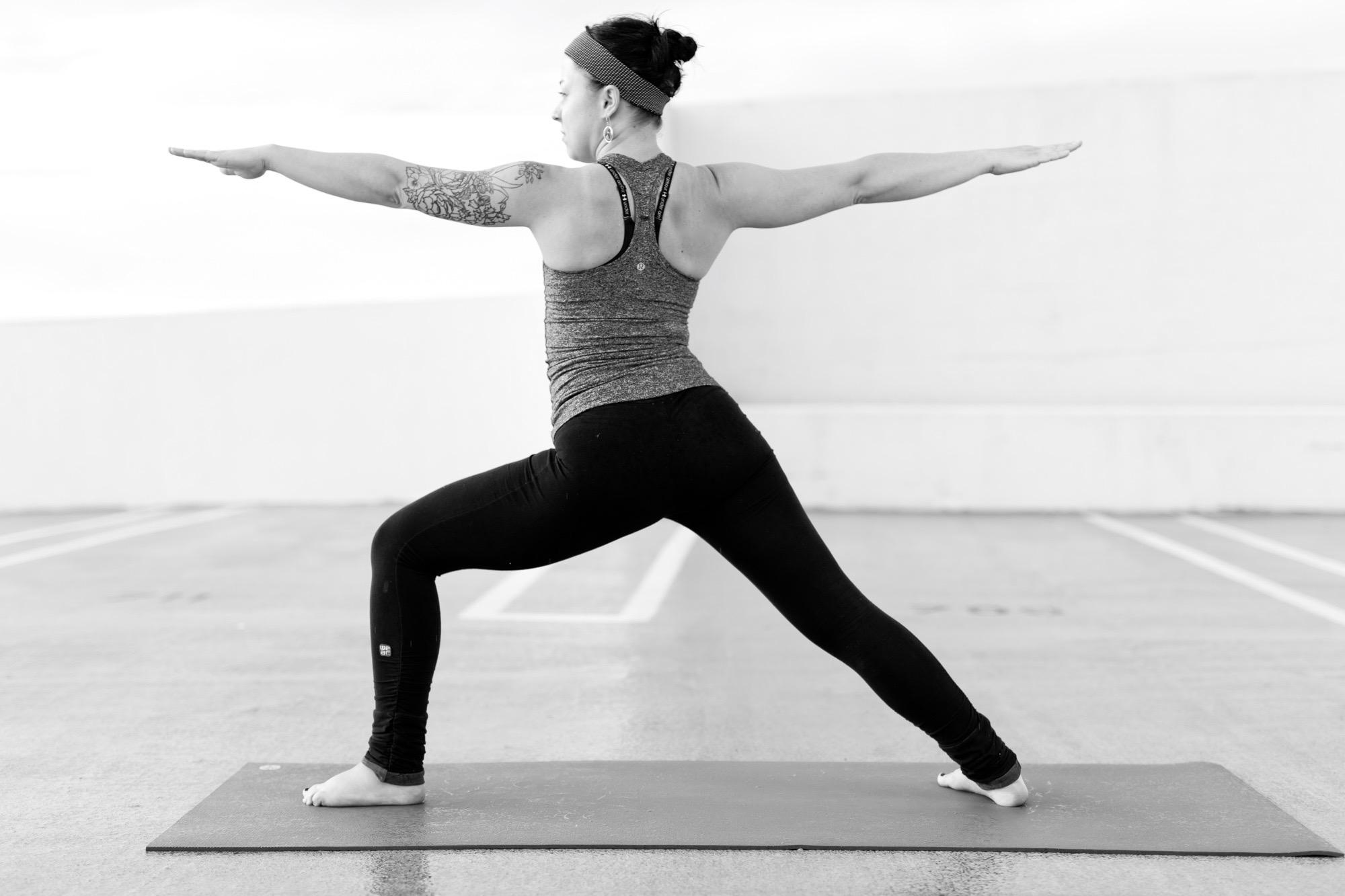 Yogamari Vermont Story