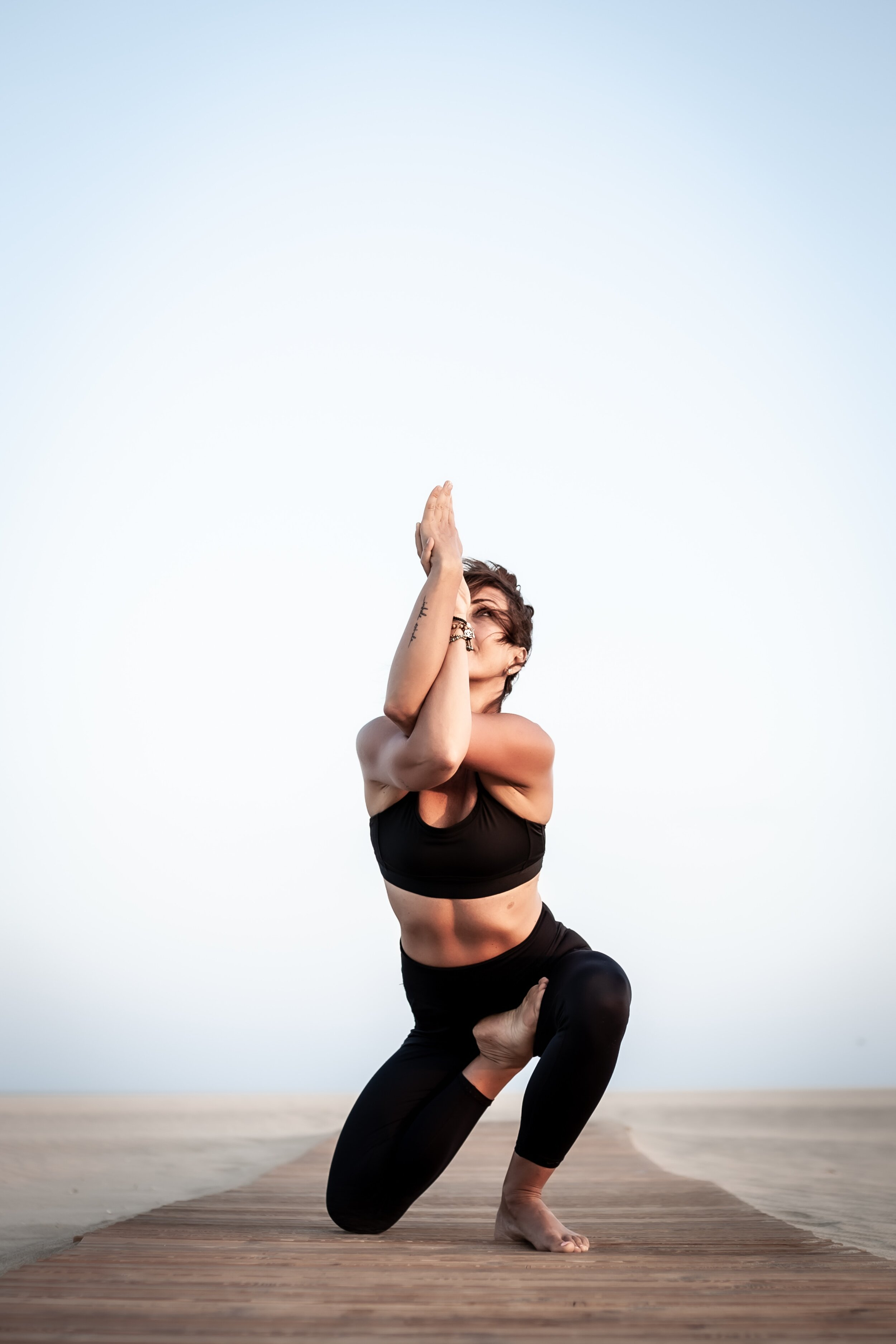 """As the yoga industry gains momentum, I receive frequent inquiries from new students interested in taking a class. In addition to logistics and scheduling, they often ask what they should be prepared for. My stripped down answer for them is something like, """"Wear comfortable clothes, bring your yoga mat, some water, a small towel, and be ready to move your body and sweat!"""" In most cases, that's all a student really needs to know. -"""