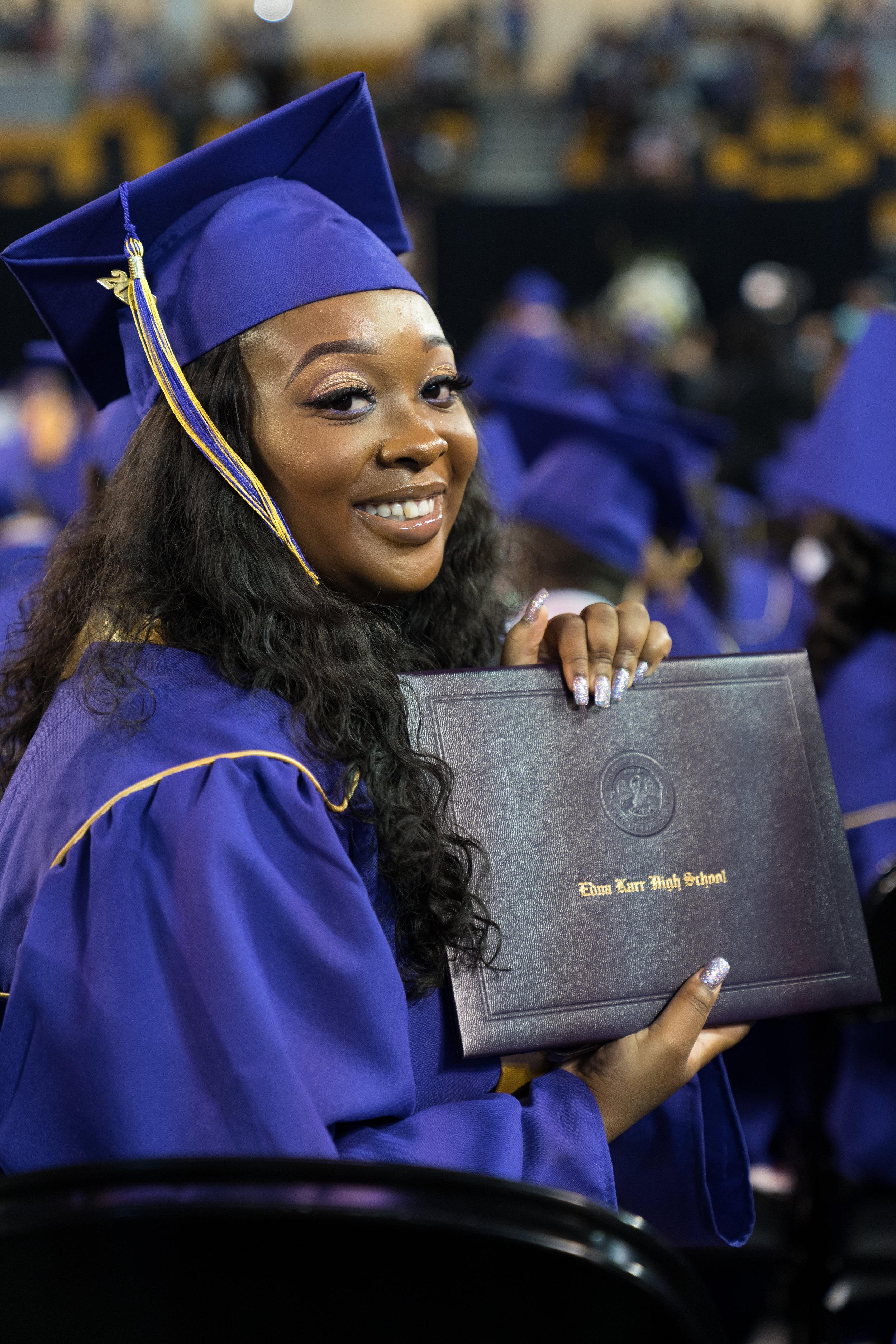 Jamia Smart Graduation