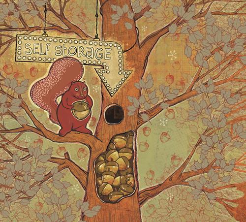 Illustration 2 Dennis Wunsch Art Illustration