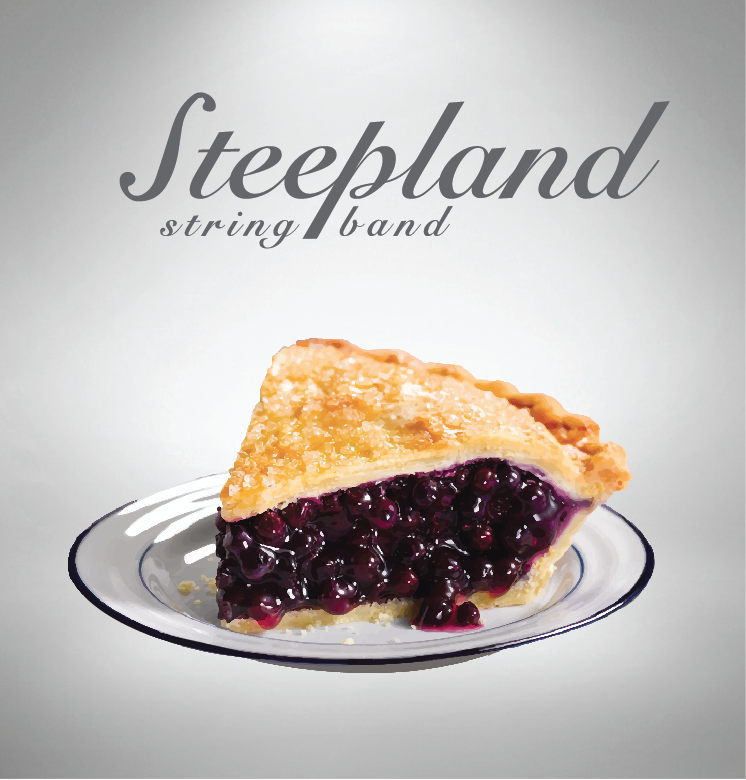 """Pie"" by Steepland String Band"
