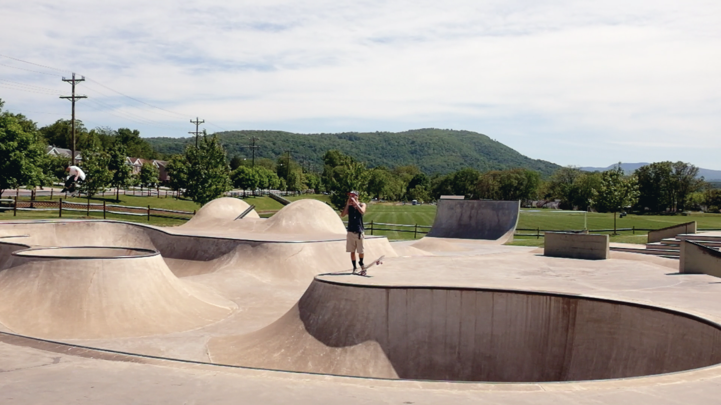Warren County Skatepark