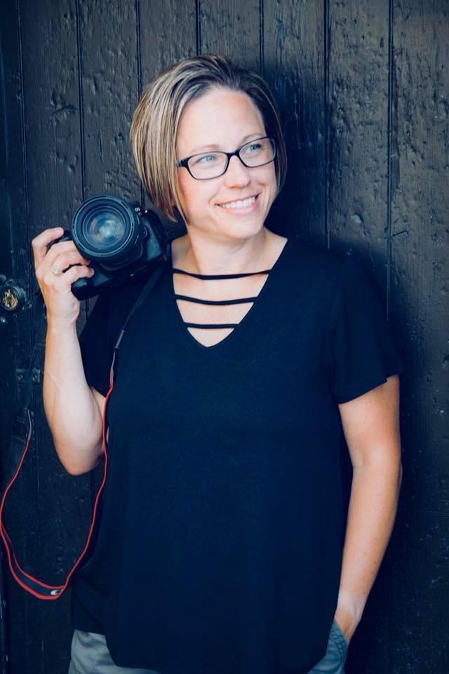 Julie-Photographer