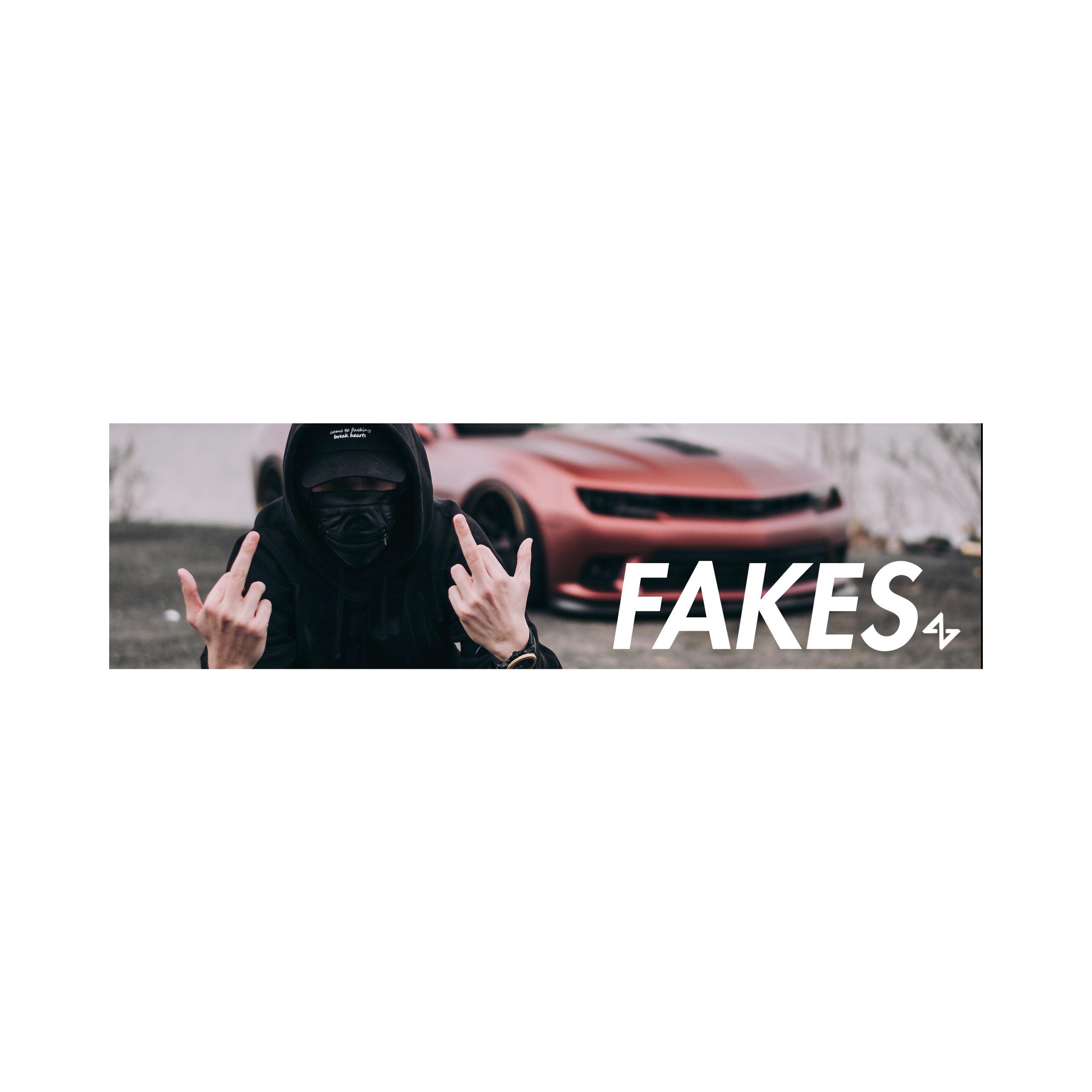 F*ck Fakes