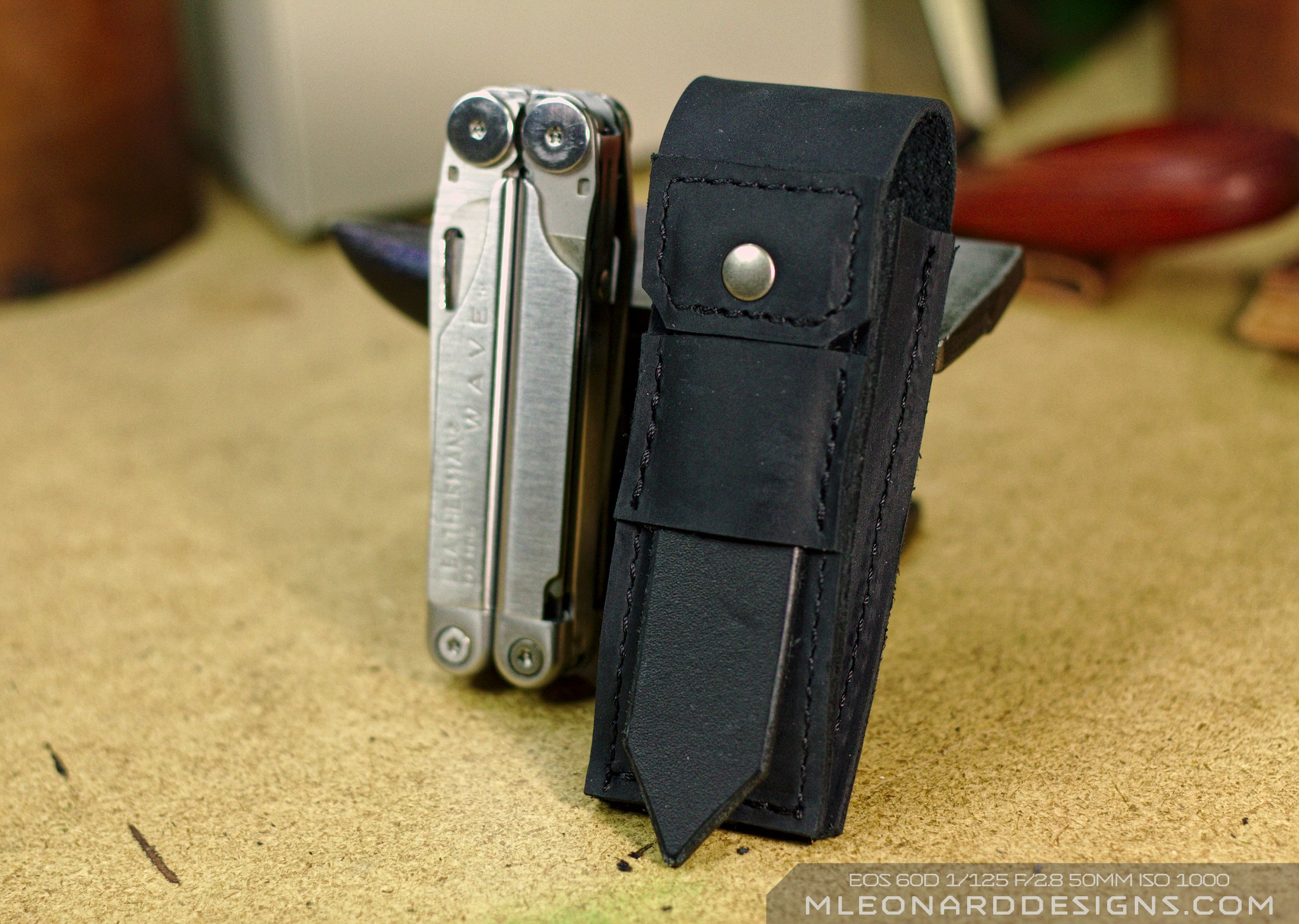 Leatherman Holder